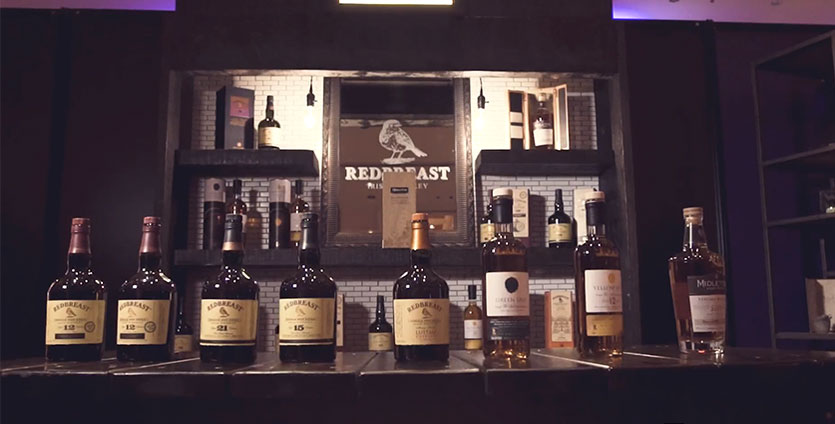Nth 2015 - Celebrating 5 years at the Ultimate Whisky Experience