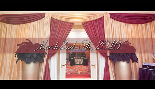 Nth 2016 - The Ultimate Whisky Experience featuring High Roller Suites