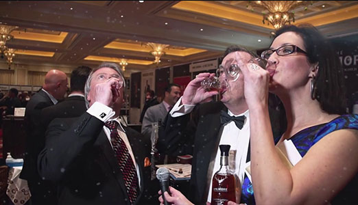 Nth 2014 -Ultimate Whisky Experience