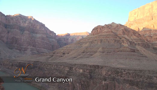 Nth 2013 - The Ultimate Whisky Experience in the Gran Canyon