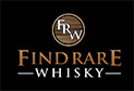 Findrare Whisky