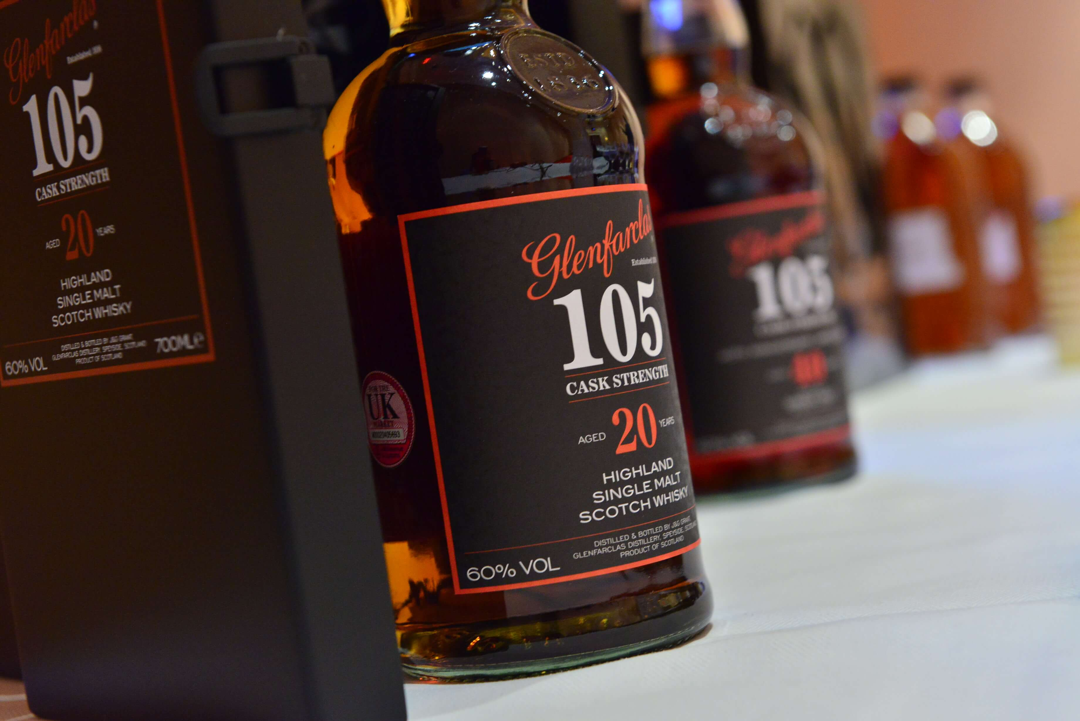 The Whisky Events