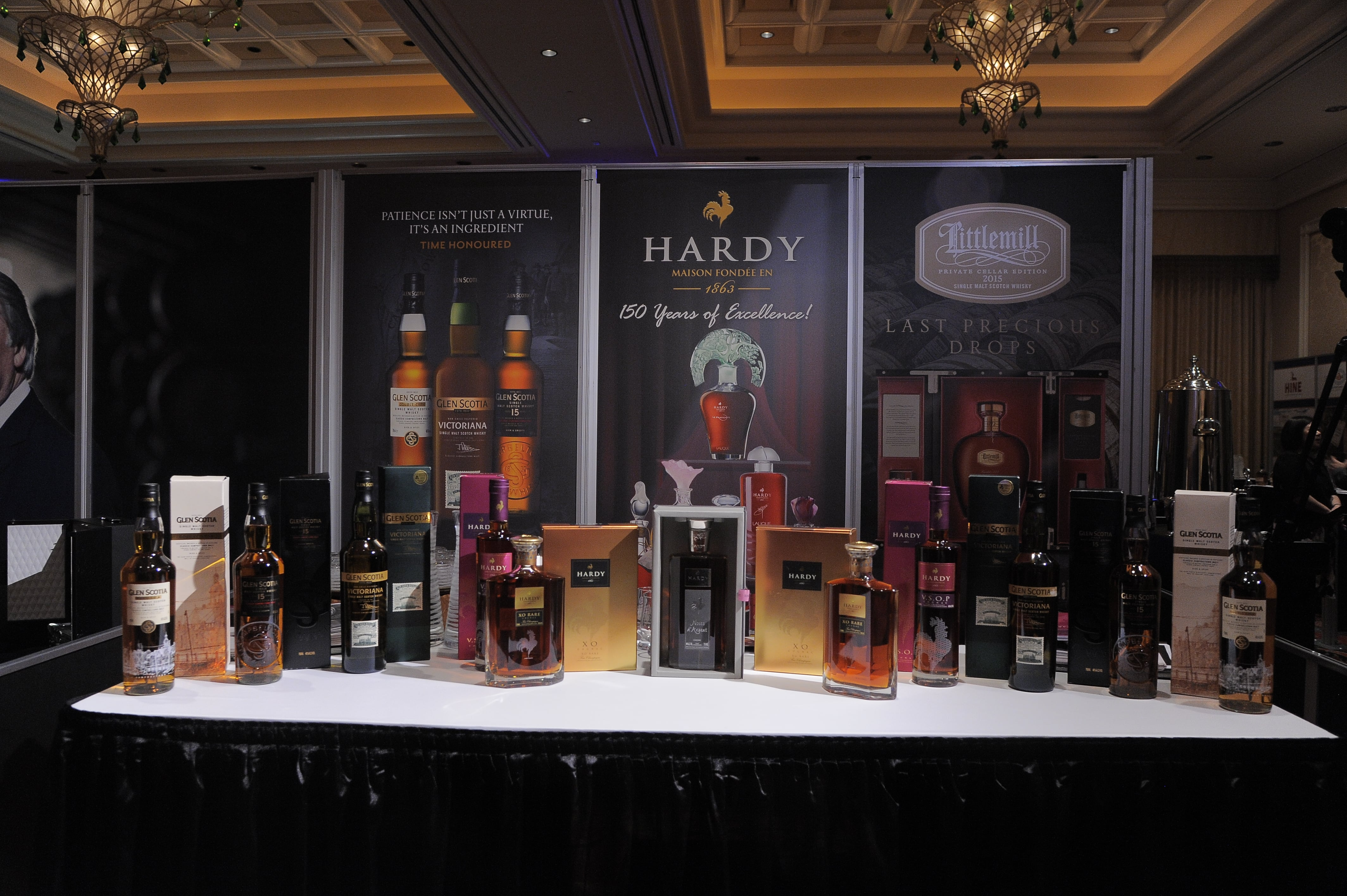 Whisky Shows and Events 2020